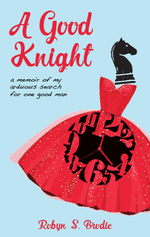A Good Knight book cover